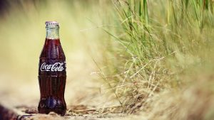Coca Cola Bursa