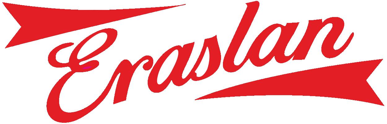 Bursa Coca Cola Dağıtım Bölge Bayi - Eraslan - Logo