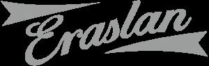 Coca Cola Bursa Bölge Bayi - Eraslan - Logo Gri