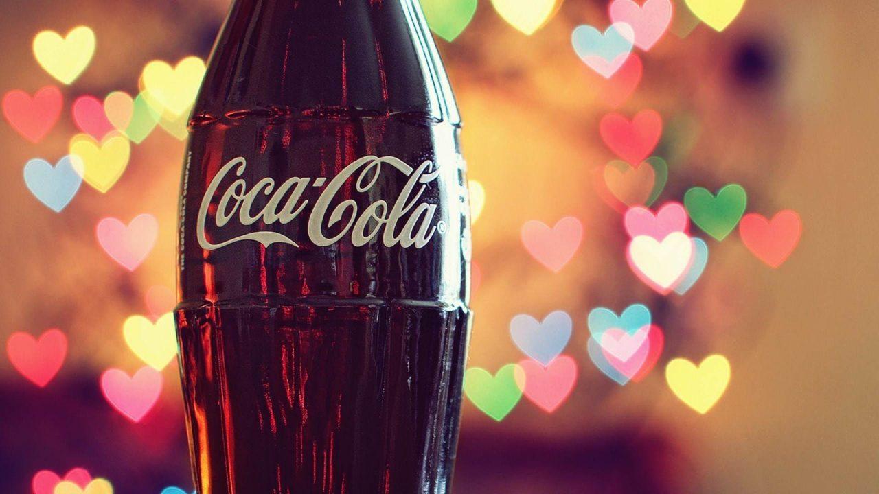 Bursa Coca Cola
